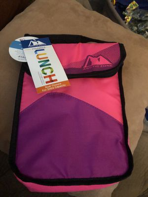 Attic insulated lunch box. TM for Sale in Hayward, CA