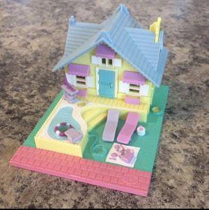 1993 Vintage Polly Pocket Summer House for Sale in Mesa, AZ