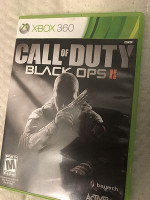 Black ops 2 for Sale in Centreville, VA