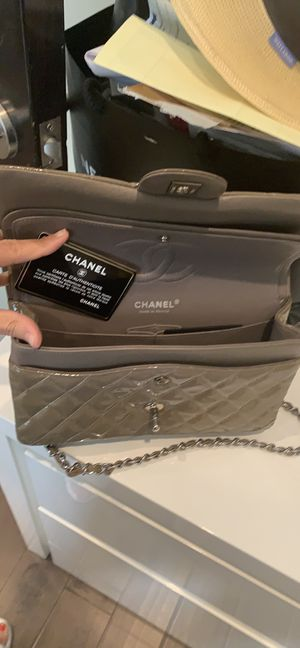 20631cb759e0 Chanel classic medium size Taupe color for Sale in Beverly Hills, CA
