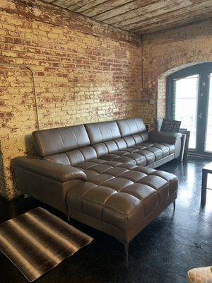Fabulous New And Used Sectional Couch For Sale In Atlanta Ga Offerup Home Interior And Landscaping Oversignezvosmurscom