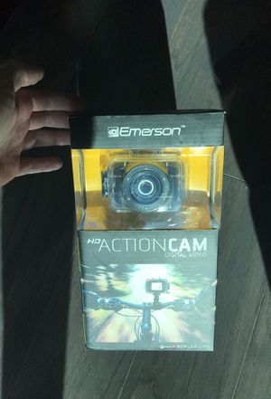 Emerson HD action Cam for Sale in Denver, CO