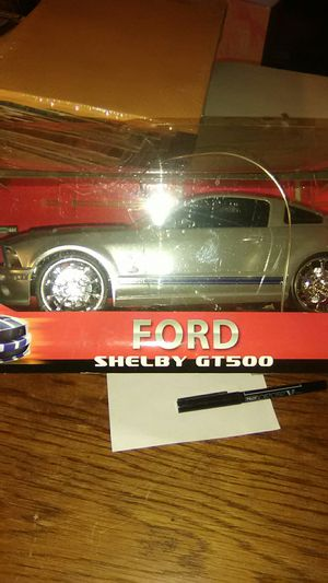 EzTec Ford Shelby GT500 RC for Sale in Chicago, IL