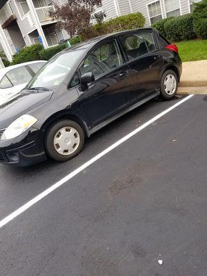Nissan versa for Sale in Herndon, VA