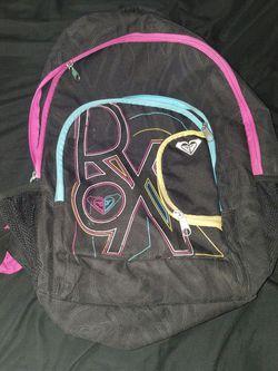 Roxy Backpack Thumbnail