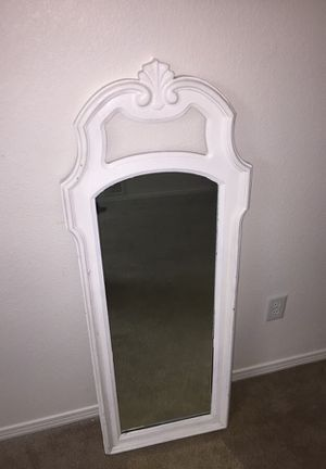 Antique wooden mirror! for Sale in Loveland, CO