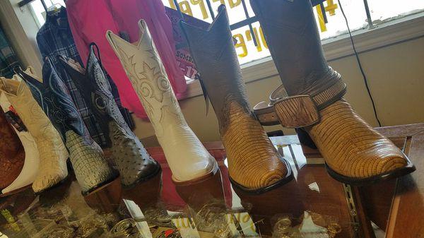 7519d8085d Botas vaqueras (General) in Houston