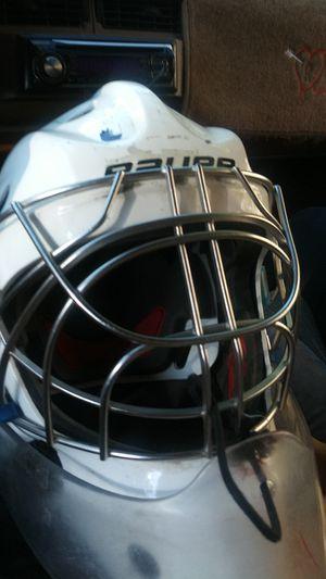 Men's Hockey helmet Bauer for Sale in Avondale, AZ - OfferUp