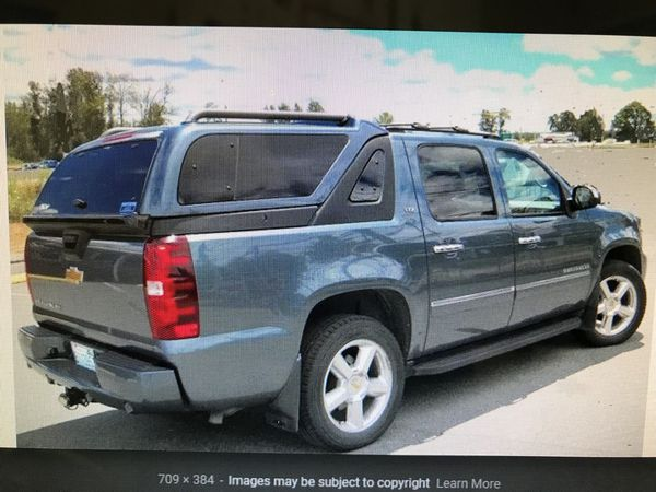Chevy Avalanche Camper For Sale In Long Beach Ca Offerup