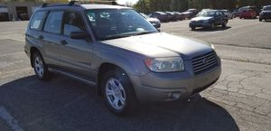 2006 subaru forester 146k for Sale in Baltimore, MD