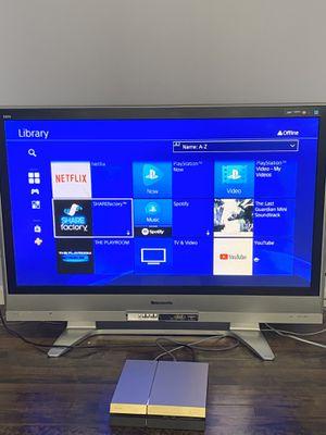Photo Panasonic 50 inch tv
