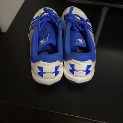 Under Amour Youth Baseball Cleats  Thumbnail
