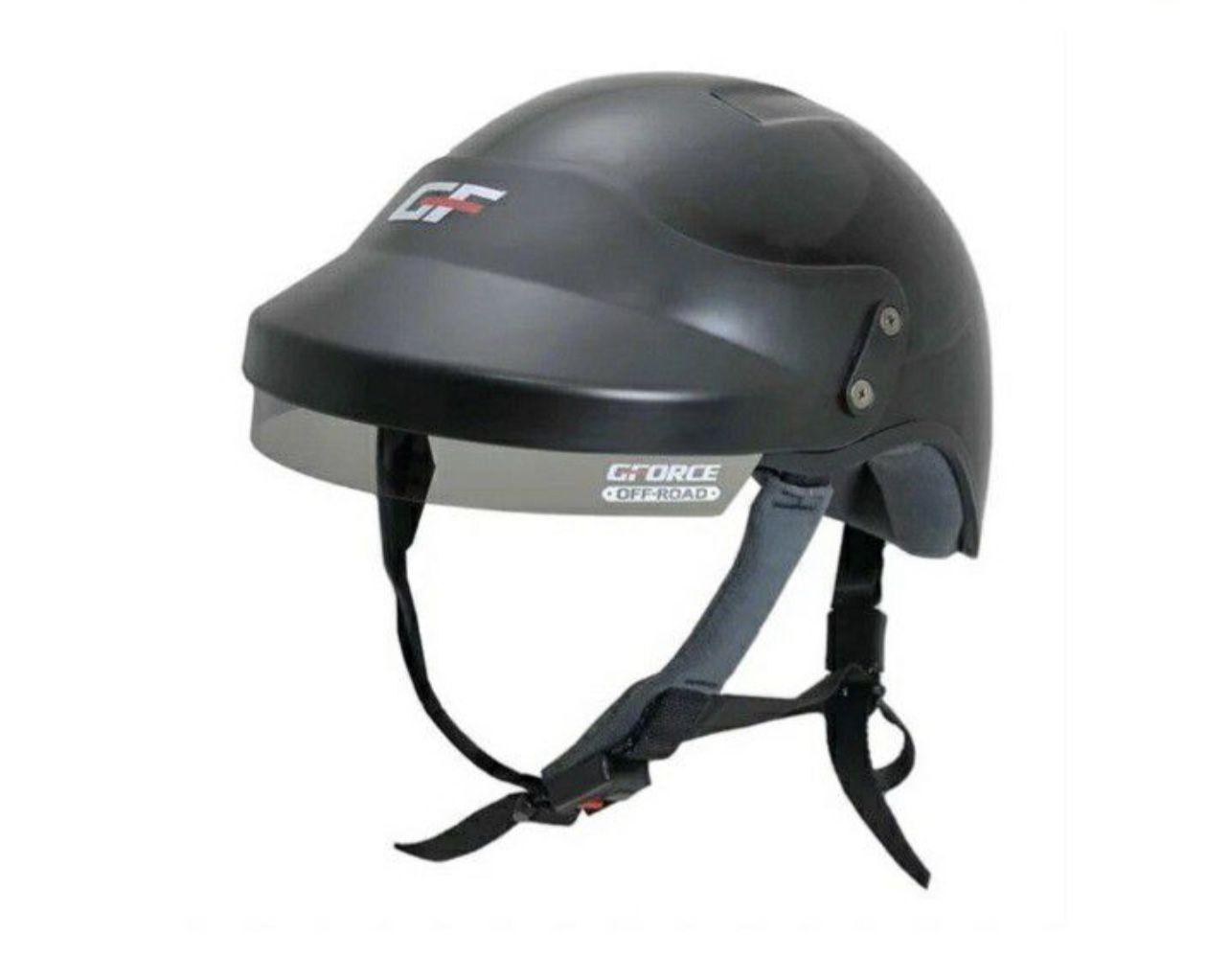 UTV Helmet, SxS Helmet, Off Road Helmet