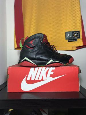 Jordan 7 size 8 for Sale in Fairfax Station, VA