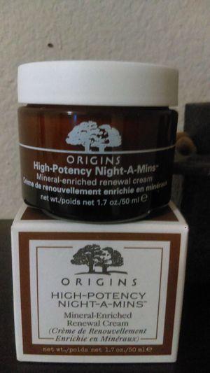 Origins High_Potency Nigh_A_Min for Sale in Scottsdale, AZ