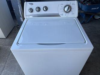 Whirlpool Washer Machine Everything Works Good ... Thumbnail