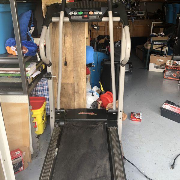 Pro-Form Treadmill For Sale In Hillsboro, OR