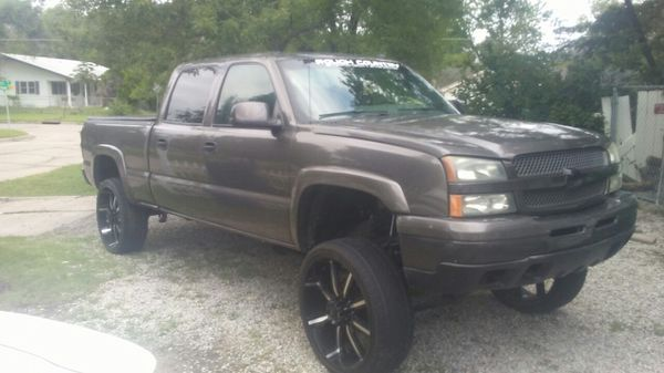 New and Used Chevy silverado for Sale - OfferUp