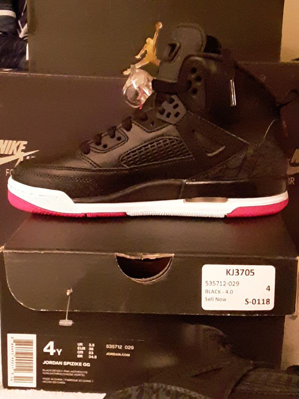 timeless design 3b57a 3a4e7 JORDAN SPIZIKE GG for Sale in Indianapolis, IN - OfferUp