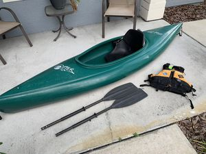 New and Used Kayak for Sale in St  Petersburg, FL - OfferUp