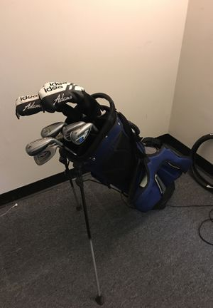 Golf Bag and Clubs for Sale! for Sale in Los Angeles, CA