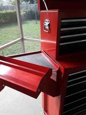 Toolbox, mechanics, Husky tools for Sale in Casselberry, FL