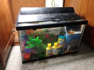 Aquarium Tank for Sale in Leesburg, FL