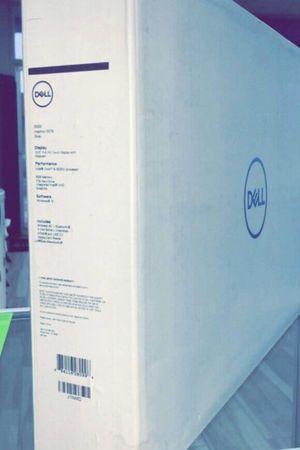 Photo Dell Inspiron 15 5579 Laptop, 15.6, Intel® Core™ i5-8250U, Intel® UHD Graphics 620, 1TB HDD, 8GB RAM, i5579-5930GRY-PUS