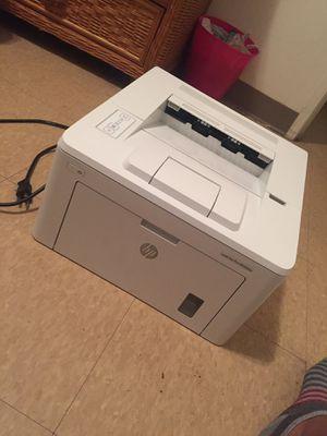 Hp LaserJet Printer for Sale in Detroit, MI