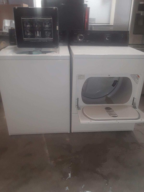 Set Washer And Dryer Brand Kitchenaid Electric Dryer