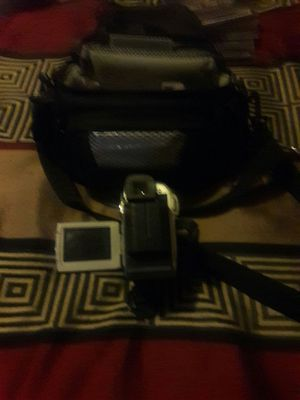 JVC WITH CAM CORDER CASE for Sale in Seattle, WA