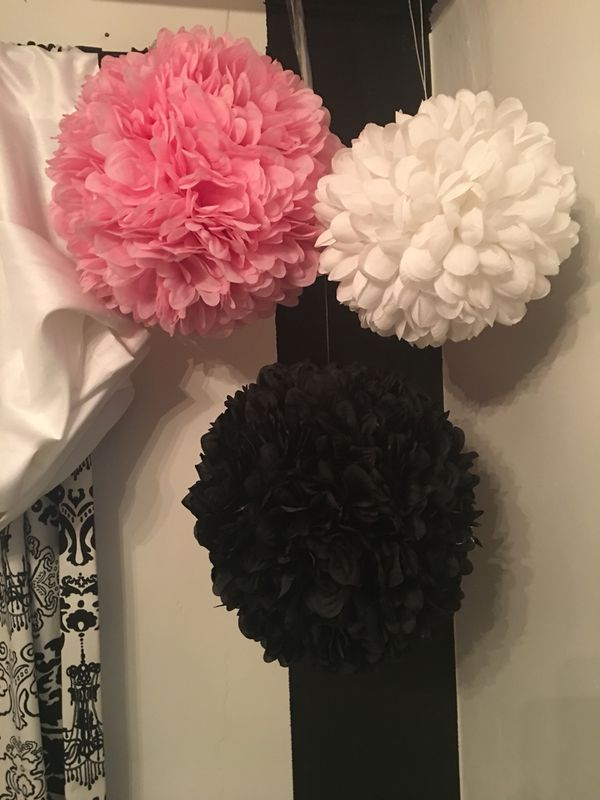 Hobby Lobby Flower Balls For Sale In Bakersfield Ca Offerup