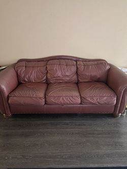 Leather Couch Thumbnail