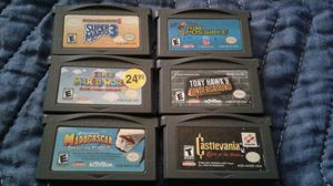 Nintendo ds games for Sale in Oxon Hill, MD
