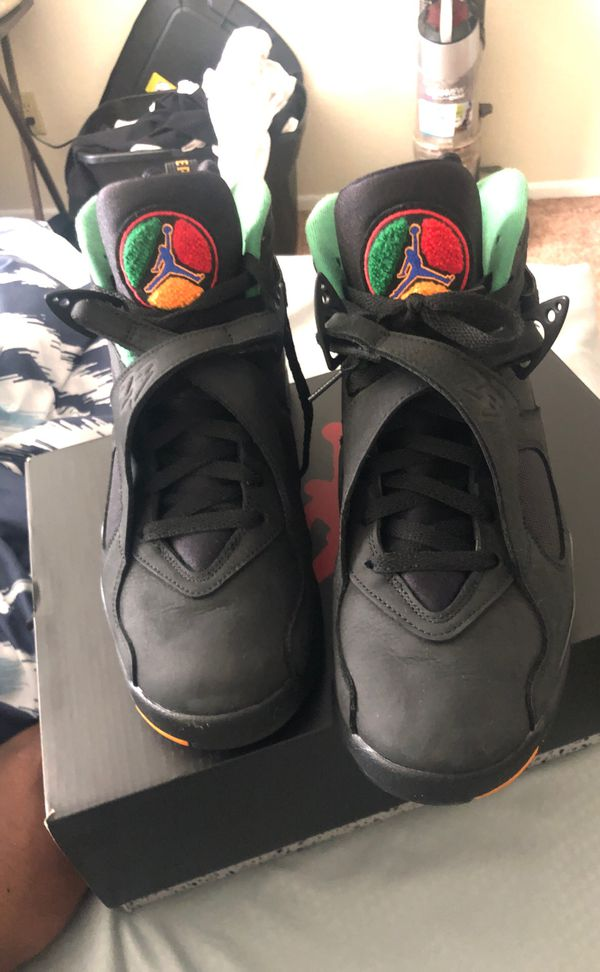 sale retailer c423a 86754 Tinker Jordan 8 Size 10 for Sale in Reynoldsburg, OH - OfferUp