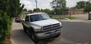 98 Dodge 1500 for Sale in Commerce City, CO