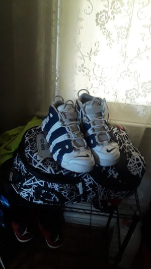 premium selection bc271 b29c2 New and Used Nike for Sale in Billings, MT - OfferUp