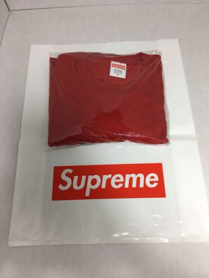 Brand new 1994 supreme long sleeve for Sale in Annandale, VA