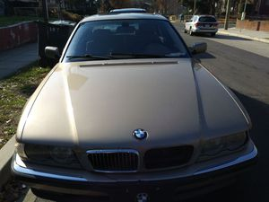 Reduced $$$$ Bmw 740 i for Sale in Washington, DC