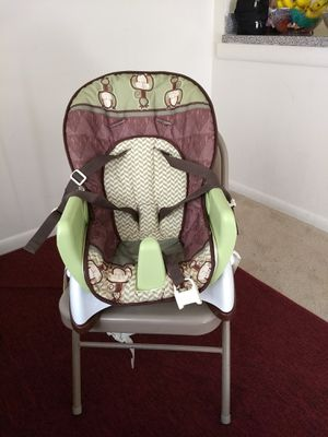 Baby chair for Sale in Falls Church, VA