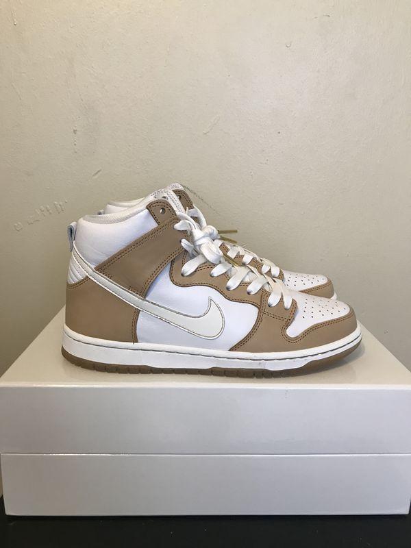 6350d1f47d72 Mens Sz 7.5 Limited Nike SB Dunk Pro QS x Premier for Sale in Lauderhill