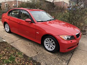 2006 BMW 325 for Sale in Hyattsville, MD