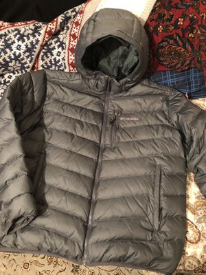 Columbia winter jacket for Sale in North Springfield, VA