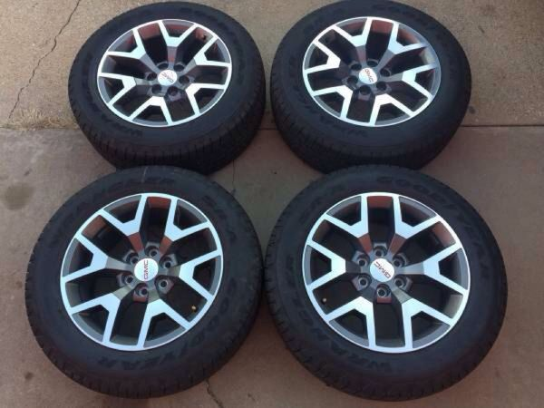 truck chr wheels rims usarim inch gmc archives