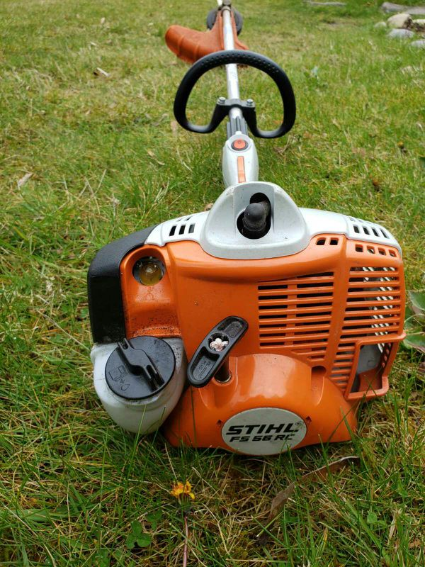 Stihl FS 56RC Gas Weedeater Brushcutter For Sale In
