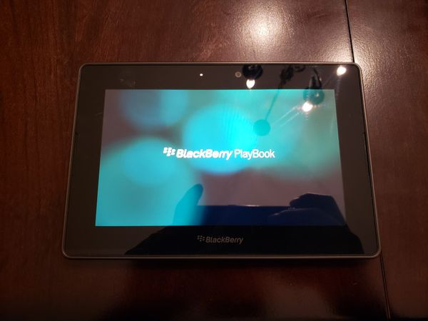 BlackBerry Playbook 64gb tablet for Sale in Southaven, MS - OfferUp