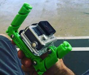 *NEW* Beastmount Beast Mount Kiteline V2 Universal Action Camera GoPro Kiteboard for Sale in Falls Church, VA