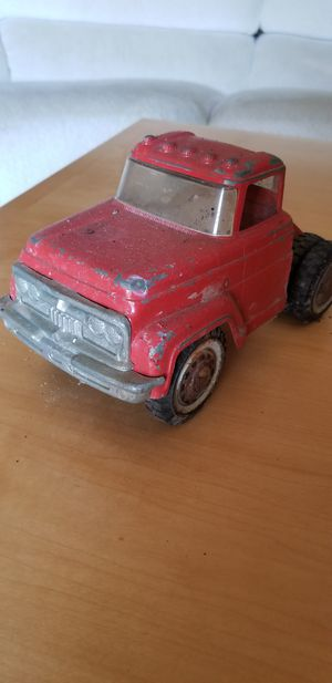 Antique Toy Trucks from Tracto Co 1908 for Sale in Sanford, FL