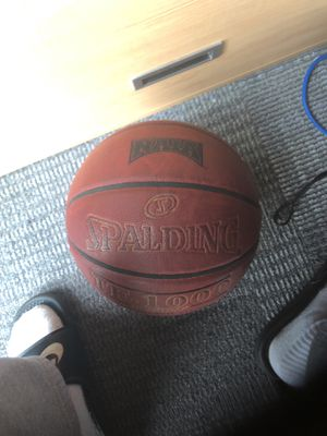Basketball for Sale in Chicago, IL