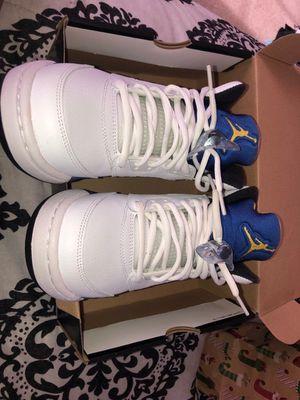 Air Jordan 5's for Sale in Sterling, VA